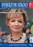 Super Dyrektor Szkoły Małgorzata Kułaczkowska