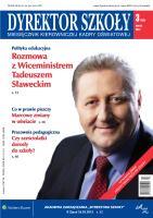 Rozmowa z Wiceministrem Tadeuszem Sławeckim