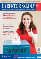 Demokracja w szkole